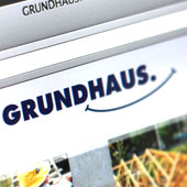 Grundhaus24 - Webdesign