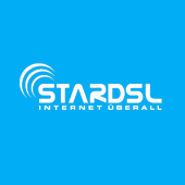 StarDSL - Internet über Satellit