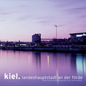 Werbeagentur Kiel // Editorialdesign